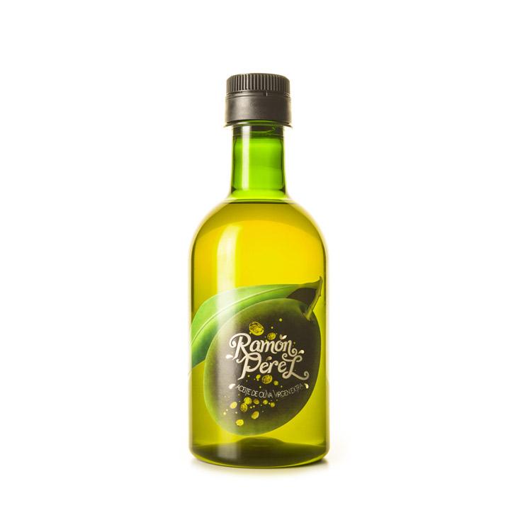 Ramón Pérez almazara - extra virgin olive oil murcia
