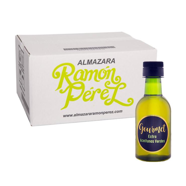 Ramón Pérez almazara - Natives Olivenöl extra murcia