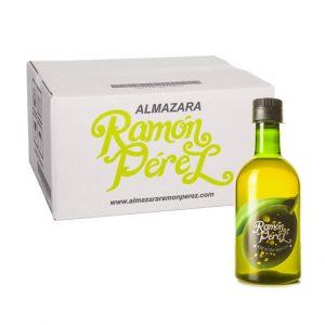 aceite de oliva virgen extra murcia