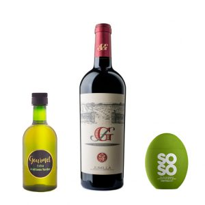 Huile d'olive extra vierge murcia - Ramón Pérez almazara