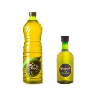 Ramón Pérez almazara - huile d'olive extra vierge murcia
