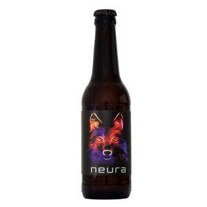 Cerveza Boggle - Ramón Pérez almazara